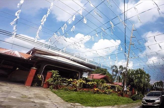 Philippines Fiesta
